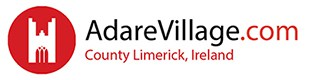 Adare, village of the welcomes