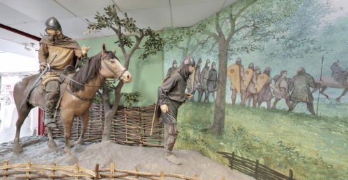adare-historical-tour