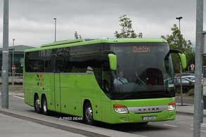 dublin-coach