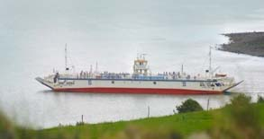 shannon-ferry