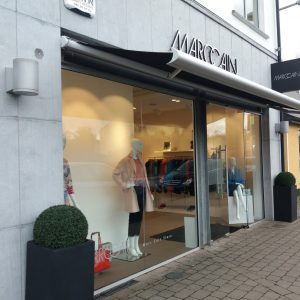 Adare….the Fashion Centre of the Mid West of Ireland